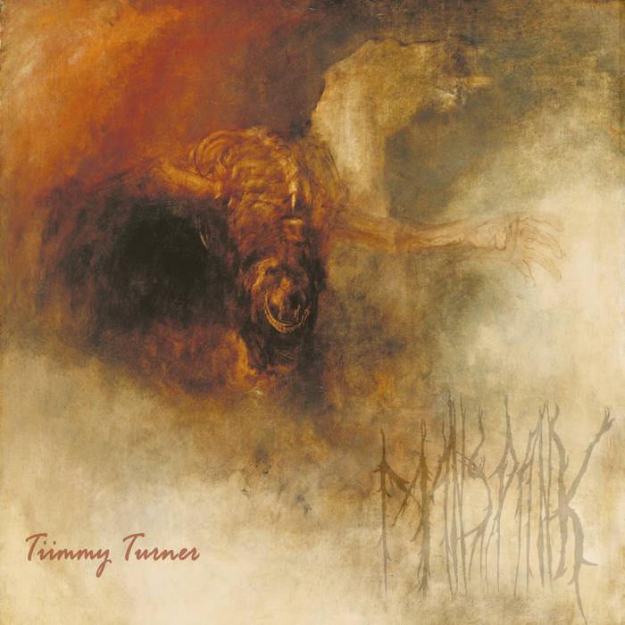 MANSPANK - Tiimmy Turner [Desiigner Cover] cover